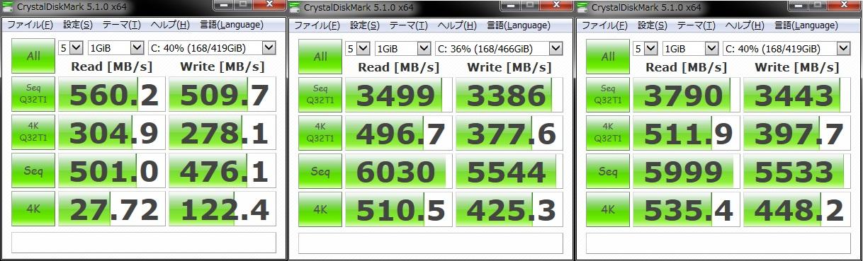 Ssd500mx200